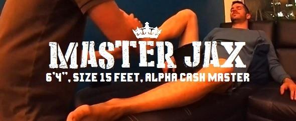 MasterJax